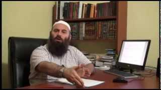54.) O i pasur mos e shtrëngo dorën, ngase nuk e mer pasurinë me vehte - Hoxhë Bekir Halimi
