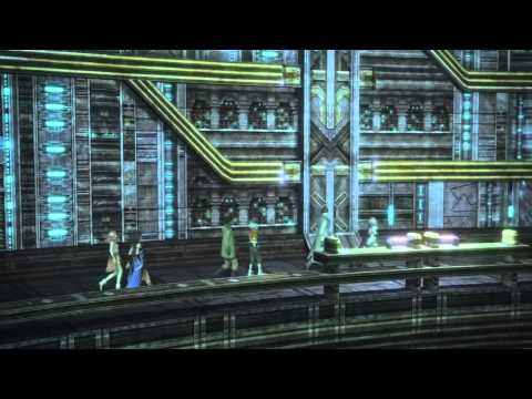 preview-Let\'s Play Final Fantasy XIII #068 - If Olmec Had Limbs (HCBailly)