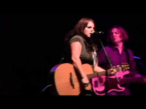 Rachael Johnson Band: