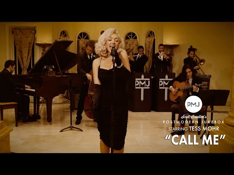 Call Me (Marilyn Monroe Style Blondie Cover) ft. Tess Mohr