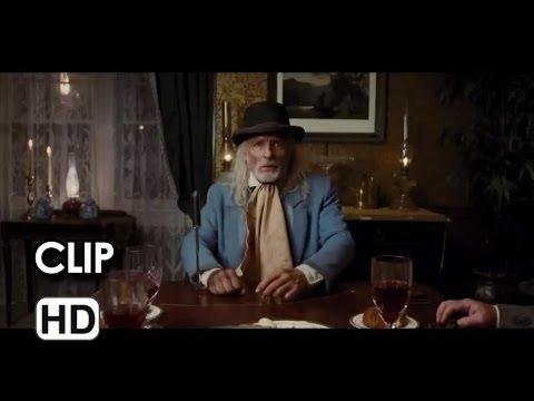 Sweetwater Movie CLIP - Enemy (2013) - January Jones, Ed Harris Western HD
