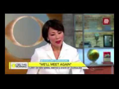 Ann Curry - the real reason you don't hear from ann curry anymore