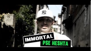ImmOrtaL - Pse Heshta (OFFICIAL VIDEO HD)