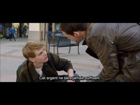 [VOSTFR] Phantom Halo - Thomas Brodie-Sangster's moments