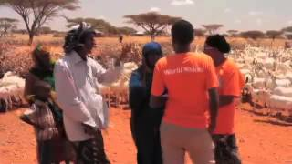 East Africa Drought Explained | World Vision Emergencies