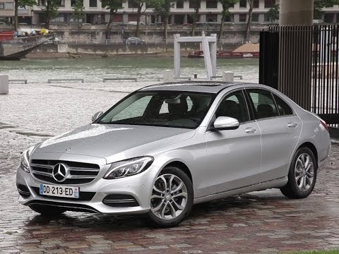 Mercedes-benz Classe C 180 Executive Plus