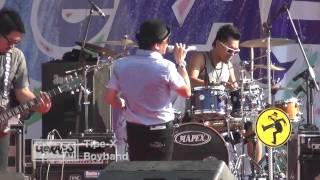 Video Tipe-X - Boyband, Live at Gekaes XVI SMAN 1 Jepara MP3, 3GP, MP4, WEBM, AVI, FLV Oktober 2018