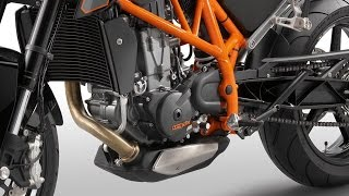 10. KTM Duke 690 | Specifications and Features Review