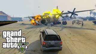 Video GTA 5 Online NGAKAK ABIS! (14) RUSUH UNLIMITED, KAYA PULSA PRABAYAR!! HAHAHA MP3, 3GP, MP4, WEBM, AVI, FLV Januari 2018