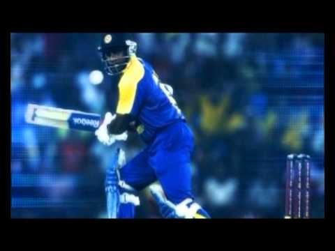 Official CWC 2011 TV Broadcaster's theme song by Alston Koch