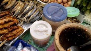 Thai Food Carts (Food On The Move), Bangkok