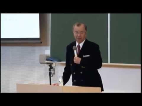 「ぼうさい甲子園 」10周年記念フォーラム−1:河田惠昭