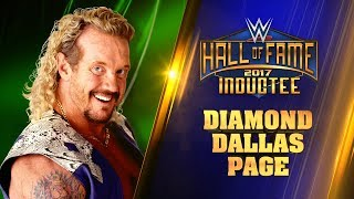 """TSC News on MNN 2 - Episode 13 hosted by Fred Richani, featuring part one of our exclusive interview with new WWE Hall of Famer diamond Dallas Page! In this interview, DDP discusses DDP Yoga, getting the long-awaited call from Paul """"Triple H"""" Levesque, his Netflix documentary, his DVD """"Positively Living,""""  WCW Wrestling career, improbable WWE comeback in the 2010s, WrestleMania, WWE NXT, and much more! TSC News Episode 13 originally aired on Manhattan Neighborhood Network's MNN 2 on June 22, 2017.Subscribe to the TSC podcast! SoundCloud: https://soundcloud.com/tscnewsGoogle Play: https://play.google.com/music/m/Izgi6mydvok2ur2md6pfxsr3nju?t=TSC_NewsiTunes: https://itunes.apple.com/us/podcast/tsc-news/id1061475388Stitcher: http://www.stitcher.com/s?fid=95248&refid=stprFollow TSC: https://twitter.com/SportsCourierhttps://www.facebook.com/TheSportsCourierhttp://www.youtube.com/TheSportsCourierhttp://instagram.com/tscnewsTSC News airs on MNN 2 in NY/NJ every Thursday, 9:30am/ET on FiOS: 34, RCN: 83, Spectrum: 56 & 1996, and streams live for all viewers on MNN.org and the Livestream app! All TSC News episodes are also available on demand Fridays on http://www.youtube.com/TheSportsCourier!"""
