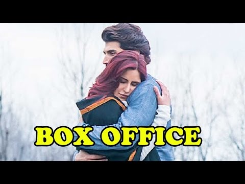 Box Office: Katrina Kaif-Aditya Roy Kapur's Fitoor