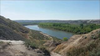 Drumheller (AB) Canada  city pictures gallery : Drumheller, A.b, Canada May 2016