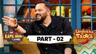 Video Rohit Reveals Sara's Secrets | Undekha Tadka | Episode 1 | The Kapil Sharma Show Season 2 | Part 2 MP3, 3GP, MP4, WEBM, AVI, FLV Maret 2019