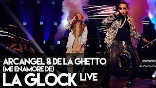 Arcangel Y De La Ghetto – Me Enamore De La Glock @ Los Favoritos (Coliseo De Puerto Rico) (Live 2016) videos
