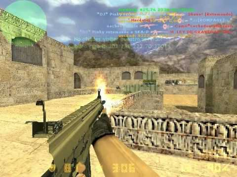 No Recoil Hack Cs 1.6 No Steam
