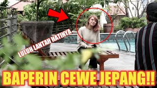 Video BAPERIN CEWE JEPANG!!! BAPER SAMPAI LULUH LANTAH HATINYA MP3, 3GP, MP4, WEBM, AVI, FLV Juni 2019