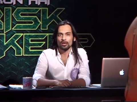 Episode1 Part5 1st sept. 2011 MOUNTAIN DEW LIVING ON THE EDGE RISK TAKER