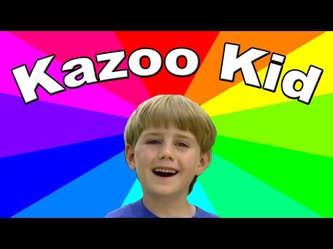 "Who Is The Kazoo Kid Meme? The History And Origin Of The ""you On Kazoo"" Memes"