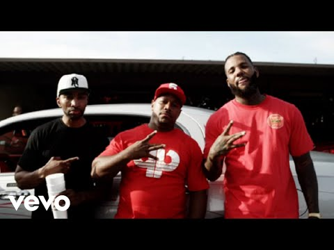 Roped Off Feat. Problem & Boogie