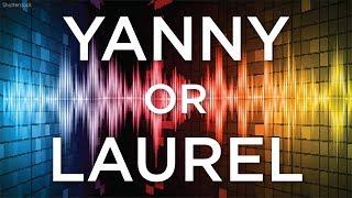 "Video Do you hear ""Yanny"" or ""Laurel""? MP3, 3GP, MP4, WEBM, AVI, FLV Mei 2018"