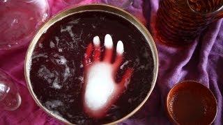 Halloween Bowle