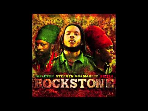 Video Rock Stone - Stephen
