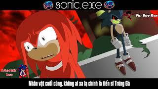 Rap về Sonic.exe ( Trò Chơi Bị Ma Ám - CREEPYPASTA ) | bởi 360hot Music