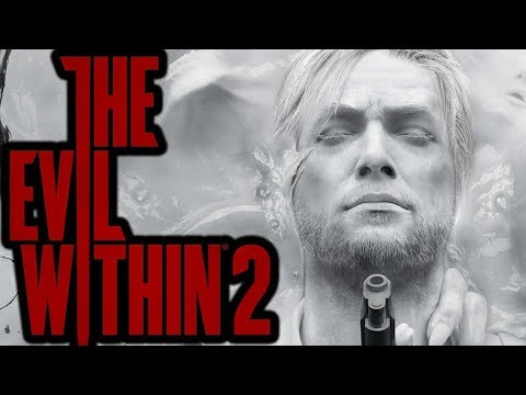 ☠ The Evil Within 2 PC Gameplay - Chapter 6 - PART 4☠