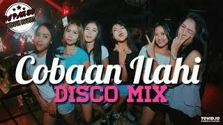 DJ PAK DO COBAAN ILAHI REGGAE DISCO REMIX 2018 | ACHEL SAHENTENDY REMIX  |
