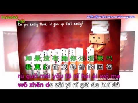 Video Ru Guo Mei You Ta Ni Hai Ai Wo Ma Pinyin Karaoke HD download in MP3, 3GP, MP4, WEBM, AVI, FLV January 2017