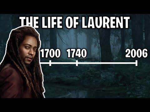 The Life Of Laurent (Twilight)