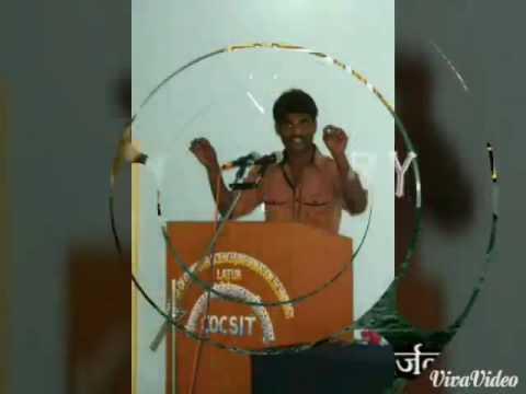 Video Best speech on Sambhaji maharaj- Bhairav makude download in MP3, 3GP, MP4, WEBM, AVI, FLV January 2017