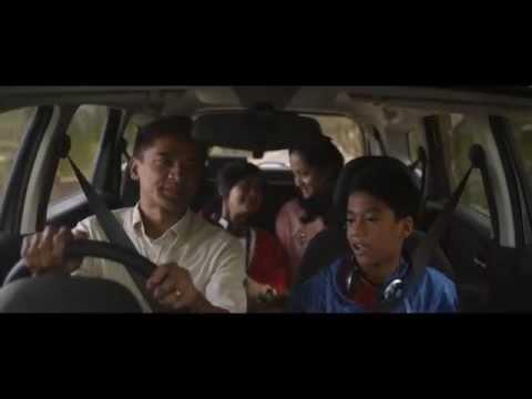 Chevrolet - Keluarga Chevrolet, Segalanya Menyatu – Episode 4 Subscribe ▻http://www.youtube.com/user/ChevroletIndonesia/ Apakah perjalanan keluarga Chevrolet akan berakh...