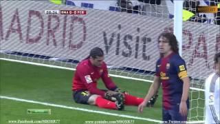 Video مباراة برشلونة vs ريال مدريد  تعليق الشوالي[30-01-2013] كاس الملك HD MP3, 3GP, MP4, WEBM, AVI, FLV Februari 2019
