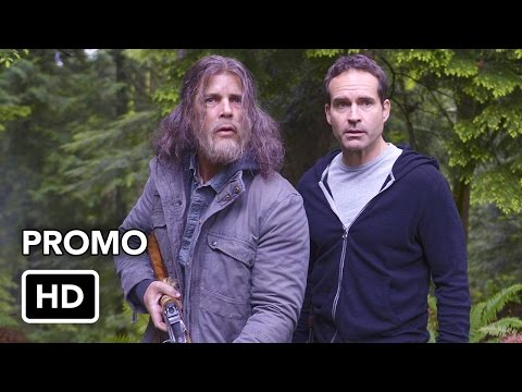 "Wayward Pines 2x08 Promo ""Pass Judgment"" (HD)"