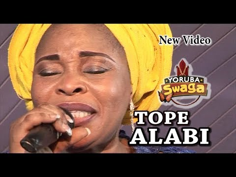 TOPE ALABI  / GOD'S GRACE / ROSAC 21ST ANNIVERSARY DANCE / HAVILAH MOUNTAIN OF FIRE.