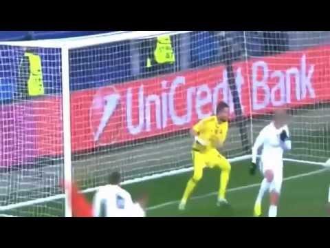 ШАХТЕР - РЕАЛ МАДРИД 3:4 Обзор матча Лига чемпионов