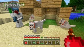 Minecraft Xbox - Quest To Kill The Ender Dragon - Another Dimension - Part 7