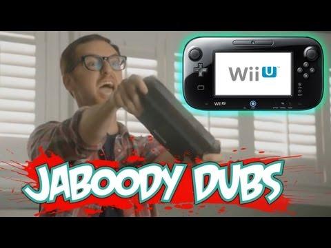 Wii U Dub Video