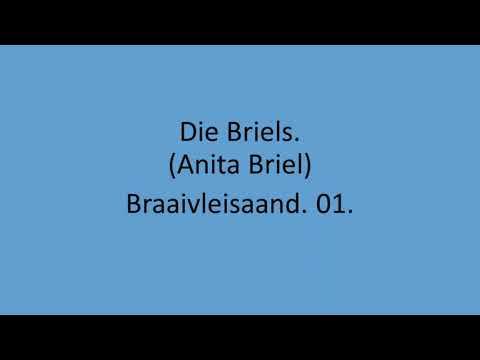 Die Briels - Braaivleisaand. 01.