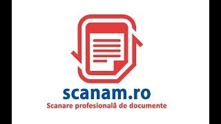 Aplicatie Scanam.ro