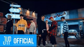 "Video GOT7 ""MY SWAGGER"" M/V MP3, 3GP, MP4, WEBM, AVI, FLV Juni 2018"
