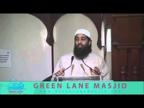 Building a Home in Paradise -  Ustadh Aqeel Mahmood