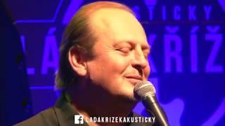 Video Láďa Křížek Akusticky - SCHÁZÍŠ MI (Kreyson) HD