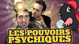 Video TOP 10 des POUVOIRS PSYCHIQUES feat. Fabien Olicard MP3, 3GP, MP4, WEBM, AVI, FLV Agustus 2017