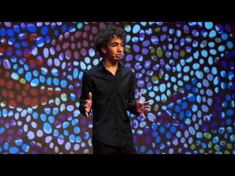 Ha eljön... I Márkus Dávid I TEDxY@Budapest2014
