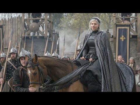 "Vikings Season 6 Episodes 1 & 2 ""New Beginnings; The Prophet""   AfterBuzz TV"